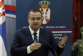 """DAČIĆ ODGOVORIO NA OPTUŽBE DŽAFEROVIĆA """"Ti si učestvovao u ratnim zločinima, ja ne"""""""