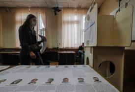 LOKALNI IZBORI U RUSIJI Otvoreno 56.000 biračkih mjesta