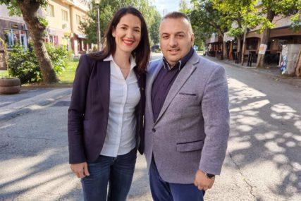 """TRIVIĆEVA PODRŽALA RADULOVIĆA """"Opozicija u Modriči očekuje pobjedu"""""""