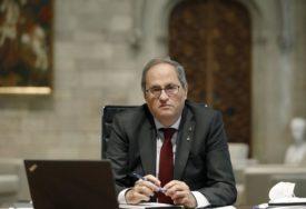 POTVRĐENA PROŠLOGODIŠNJA ODLUKA Suspendovan katalonski lider Kim Tora