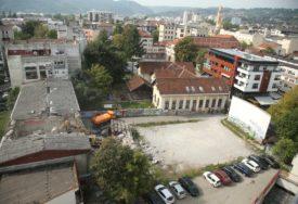 """KULTURNO NASLJEĐE GRADA """"Lokaciju kina Kozara treba zaštititi, a ne uništavati"""""""