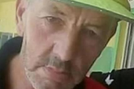TRAŽI SE POMOĆ Nestao Zdravko Đurić iz Vogošće