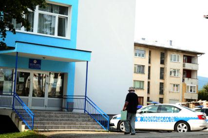 DEMOLIRAO PROSTORIJU U POLICIJSKOJ STANICI Nakon tuče u Kneževu uhapšen nasilnik