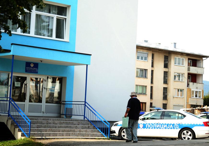 """UPALI U POLICIJSKU ZAMKU Crnogorci krijumčarili narkotike, """"pali"""" kod Kneževa"""