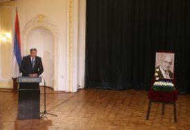 ODRŽANA KOMEMORACIJA U BANJALUCI Dodik: Livne je bio dobar čovjek i prijatelj mnogih generacija u Srpskoj