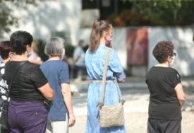 ZARAZA SE NE SMIRUJE U regionu najveći broj novooboljelih u Crnoj Gori