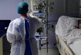 PREMINULA JEDNA OSOBA U Crnoj Gori još 134 nova slučaja korona virusa