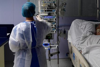 VIRUS NE MIRUJE U Crnoj Gori preminulo pet pacijenata, još 290 zaraženih