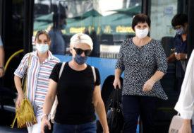 LJUDI VIŠE UMIRU, MANJE SE RAĐAJU I VJENČAVAJU Hrvatska trpi teške posljedice pandemije korona virusa