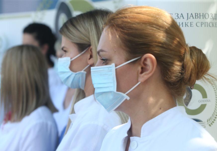 PREMINULA 24 PACIJENTA Na virus korona pozitivno još 232 građana Srpske