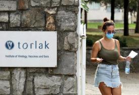 POD NADZOROM 23.000 GRAĐANA Dr Kisić: Najviše sumnjivih na prisustvo virusa dolazi iz Crne Gore i BiH