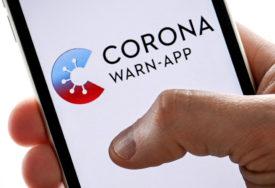 UPOZORENJE NA VIRUS Korona aplikacije EU umrežene od oktobra