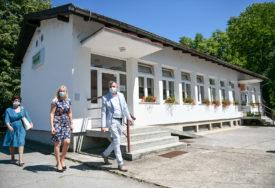 PRIPREME ZA NEŽELJENI SCENARIO Kovid ambulanta u Docu spremna sredinom oktobra