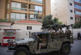 PLANIRALI NAPADE U LIBANU Uhapšeni članovi terorističke ćelije povezane sa ISLAMSKOM DRŽAVOM