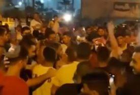 PROTESTI U LIBIJI Demonstranti zapalili zgradu vlade u Bengaziju