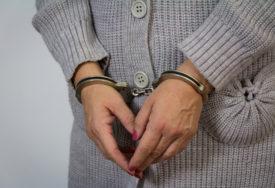 PRIMILA MITO Uhapšena pomoćnica ministra poljoprivrede