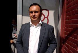 NOVE PROSTORIJE OPŠTINSKOG ODBORA Ćosić: SNSD ponudio ruku svim strankama u Istočnom Sarajevu