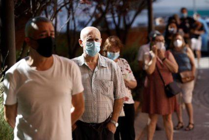 NAVALA NA SOCIJALNU POMOĆ Više od milion Španaca bez posla zbog pandemije