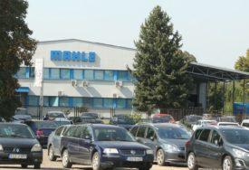 NOVO ŽARIŠTE KORONA VIRUSA U fabrici u Laktašima 11 zaposlenih pozitivno na zarazu