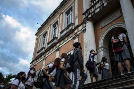 NAUČNICI JOŠ U NEDOUMICI Stanovnici Manausa navodno stekli KOLEKTIVNI IMUNITET na koronu