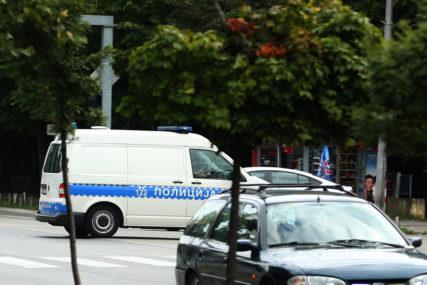 ZATEČENI U CENTRU BANJALUKE Policija zaustavila dvojicu migranata