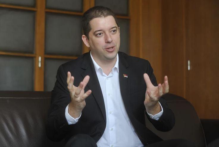 PREGOVORI U BRISELU Đurić: Priština pokušava da Srbiju predstavi kao KOLONIZATORA