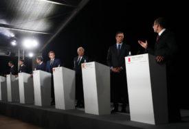 SPOR SA GRČKOM Evropska unija razmatra uvođenje sankcija Turskoj