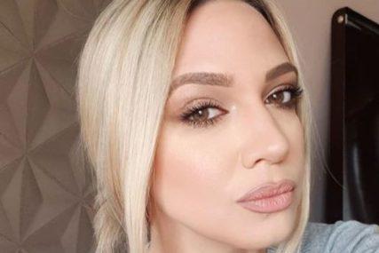 PJEVAČICA OTVORILA DUŠU PRED NOVU GODINU Milica Todorović otkrila razlog rastanka s Petrom Strugarom