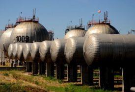 """Tržište """"crnog zlata"""": Cijene nafte na višegodišnjem maksimumu"""