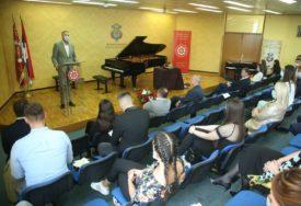 ODOBRENE INVESTICIJE Rajčević: Ove godine ulažemo više od 120 miliona KM u visoko obrazovanje
