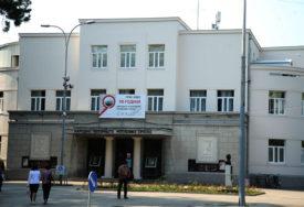 Odluka Štaba za vanredne situacije: Ustanove kulture ne rade do 19. aprila