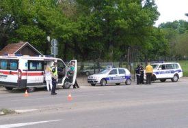 """""""KRENULI SU KOD LJEKARA"""" Supružnici poginuli pet kilometara od kuće"""