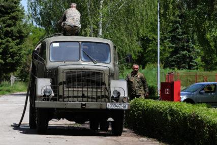 U TOKU JEDNA OD NAJVEĆIH JAVNIH NABAVKI Ministarstvo odbrane BiH daje SEDAM MILIONA KM za vozila