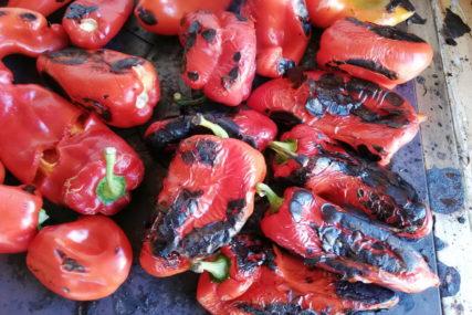 OJAČAJTE ORGANIZAM Moćna paprika ima posebna ljekovita svojstva
