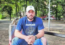 """""""PLAŠIM SE NOVOG NAPADA"""" Petar Strugar otkrio šta se dešavalo PRIJE UDARCA (VIDEO)"""