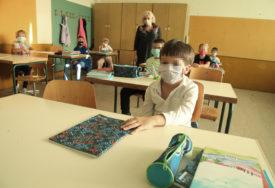 ISKUSTVA U SVIJETU Da li su djeca rizična za širenje korone u školama