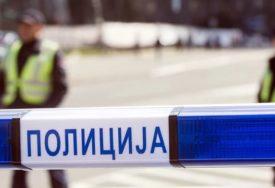 U saobraćajnoj nesreći IMA POVRIJEĐENIH: Lančani sudar na Ibarskoj magistrali izazvao velike gužve