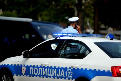 POTRAGA ZA LOPOVOM JOŠ TRAJE Policija pronašla ukradeni motor u Banjaluci