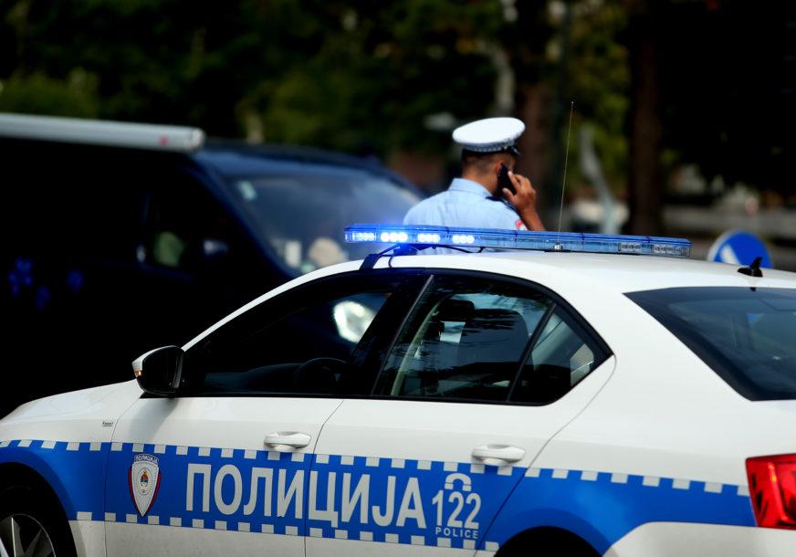 DOBOJLIJA UHAPŠEN NAKON UDESA Pijan izazvao saobraćajku, jedna osoba TEŠKO POVRIJEĐENA