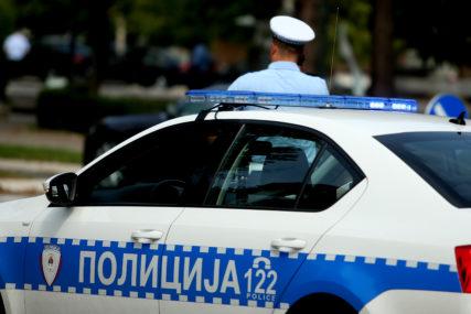 UKRAO MOTOR ZA ČAMAC Policija uhapsila lopova iz Srebrenice