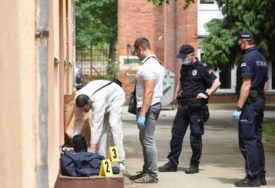 POTJERA ZA UBICOM Muškarac upucan u glavu u Beogradu