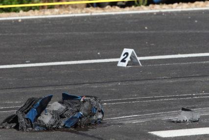 Povrijeđeno pet osoba: Teška saobraćajna nesreća kod Zvornika