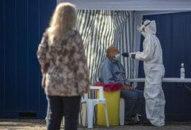 ZABRINJAVAJUĆE BROJKE Više od pola miliona zaraženih u Francuskoj