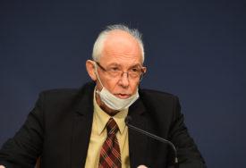 VIŠAK SMRTNOSTI Dr Kon objašnjava da li će svijet morati iznova da broji UMRLE OD KORONE