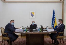 """PODRŽANA IDEJA O MALOM ŠENGENU Dodik rekao """"NE"""" priznanju Kosova"""