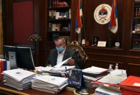 REFORMA JAVNIH PREDUZEĆA Višković razgovarao sa predstavnicima međunarodnih finansijera