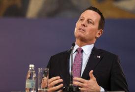 TREBA RAZGOVARATI O POLITIČKIM PITANJIMA Grenel: Obama i Bajden ignorisali Beograd i Prištinu osam godina