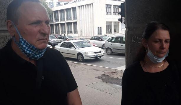 """""""OSAM GODINA JE PREBLAGA KAZNA"""" Stefanovi roditelji ogorčeni zbog presude vozaču koji im je UBIO SINA"""