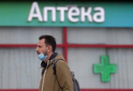 UPOZORENJE RUSKOG KARDIOLOGA Pacijenti sa hipertenzijom razvijaju OZBILJNIJI OBLIK KORONA VIRUSA