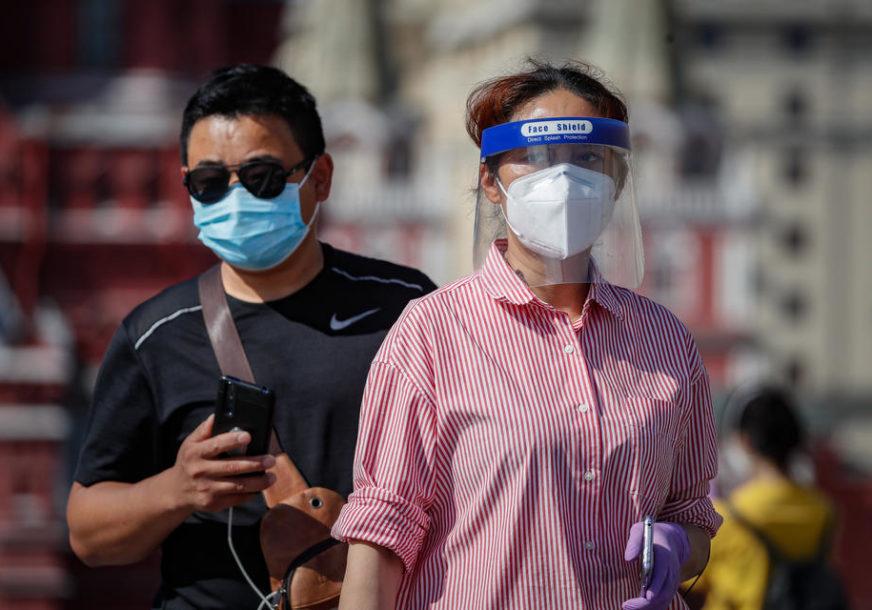 """""""ILI ĆEMO SE UJEDINITI, ILI BITI SLOMLJENI"""" Kina i Rusija razmijenile otpužbe zbog pandemije"""